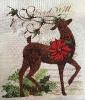 Winter reindeer 2020 05 09